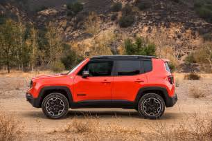 Jeep Renegarde Jeep Renegade Reviews Research New Used Models Motor