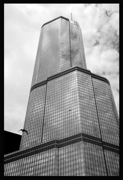 trump tower by followyourownstar on deviantart trump tower chicago by szenz