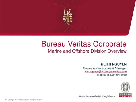 bureau veritas stock bureau veritas marine offshore presentation 2014