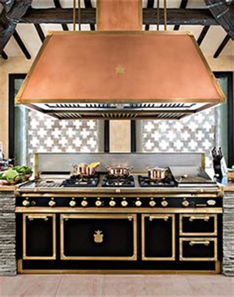 italian kitchen appliances antique style range modern technology in classic italian