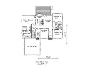 pin luxury house plan first floor 055s 0124 house plans