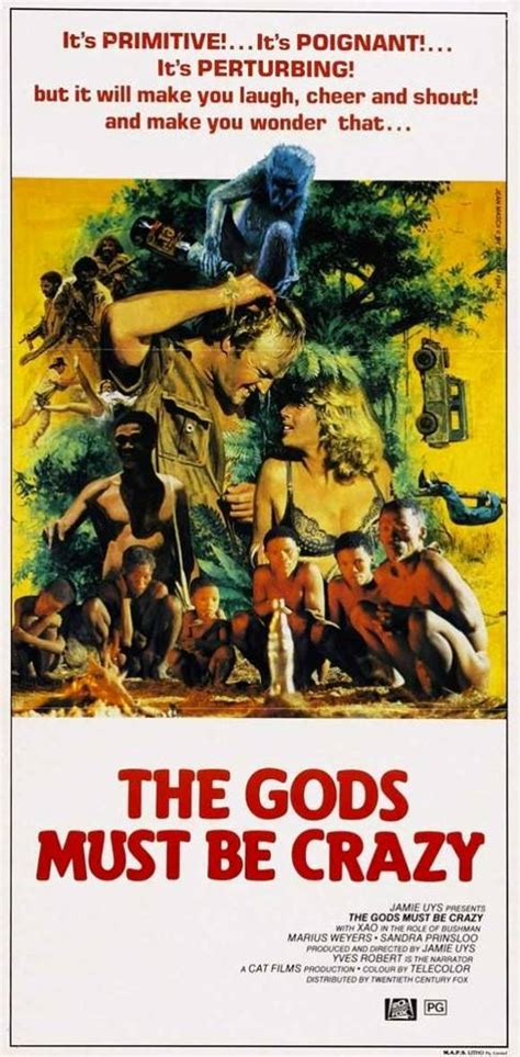 the gods must be crazy 1980 imdb download the gods must be crazy 720p for free movie with