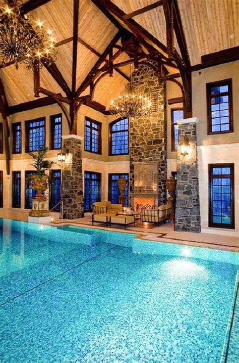 indoor pool house 15 beautiful luxury indoor pool houses home decor ways
