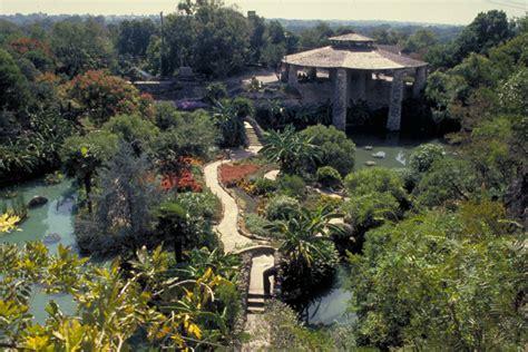 Garden Center San Antonio Japanese Tea Garden The City Of San Antonio Official
