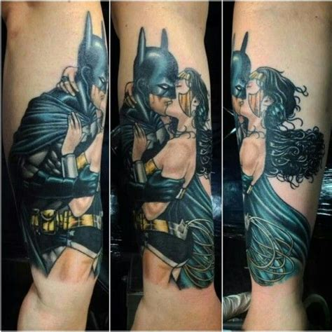 batman justice tattoo pin by ashlee hale on love the ink pinterest