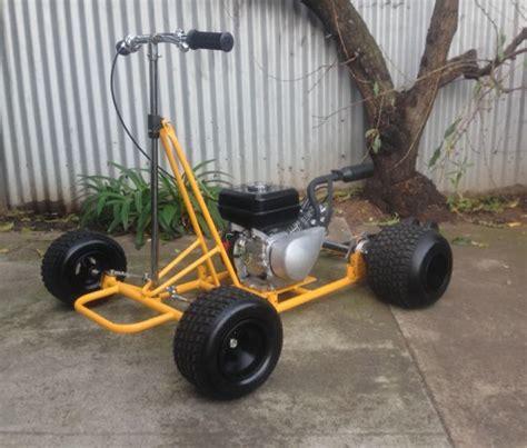 Bar Stool Go Kart Kit by Motorised Barstool Kit 4 Performance Small Engine Parts