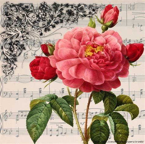 imagenes de flores vintage para imprimir imprimolandia flores vintage para imprimir