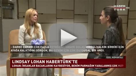 Lindsay Lohan Encouraged To Run For Government by Lindsay Lohan Spying For The Turkish Government The