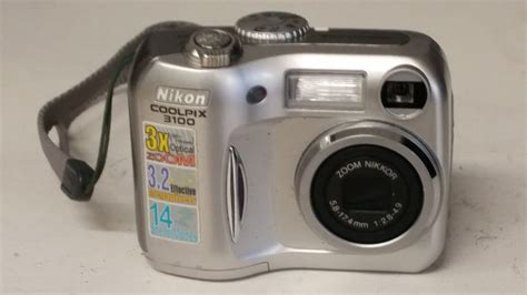 nikon coolpix 3100 digital nikon digital coolpix 3100 serial number 4656851