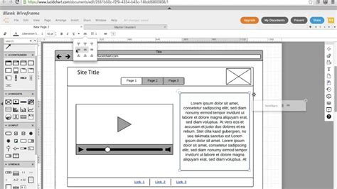 wireframe tools  optimize  user experience