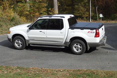 2002 Ford Explorer Sport Trac by 2002 Ford Explorer Sport Trac Vibration