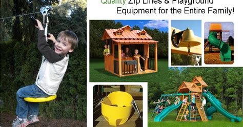 backyard play places playground accessories