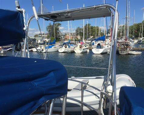 boat building kingston ontario kingston yachts for sale new used boat sales