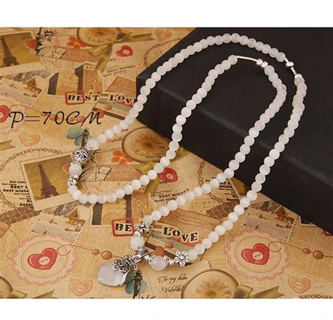 Gelang Fashion Decorated Multilayer Design 3 preppy beige decorated purse shape multilayer design alloy fashion bracelets asujewelry