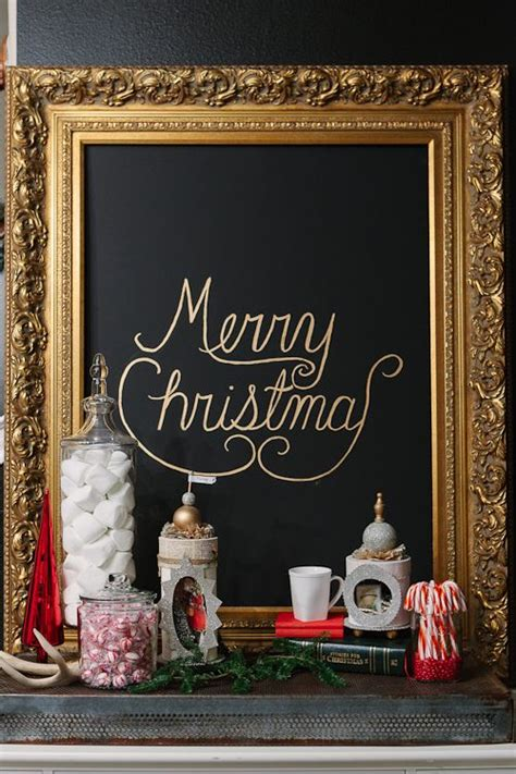 top  elegant black  gold christmas decoration ideas christmas celebration