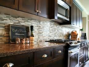 Kitchen Backsplash Material Options by Kitchen Backsplash Ideas