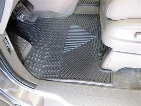 Mats For Honda Odyssey by 2013 Honda Odyssey Floor Mats Weathertech