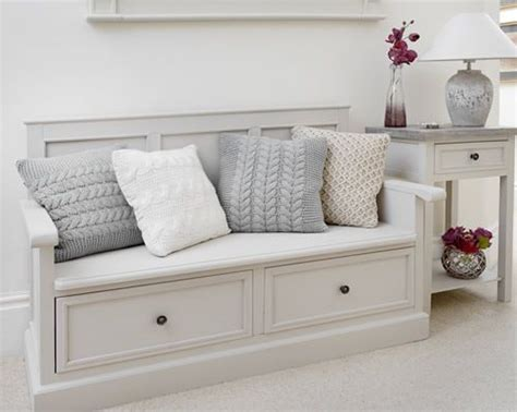 hallway bench seats 25 best ideas about hallway storage bench on pinterest