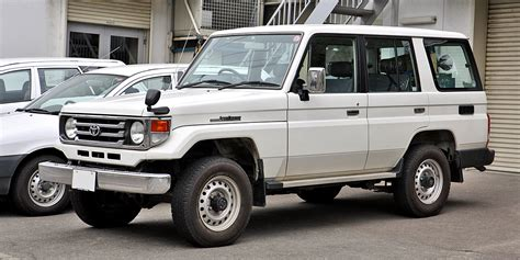 70s land rover toyota land cruiser vs land rover defender