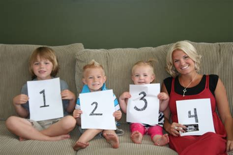 Is Expecting Baby Number Three by The Keddingtons And Baby Makes 6