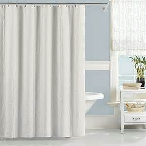 upscale shower curtains buy luxury shower curtain from bed bath beyond
