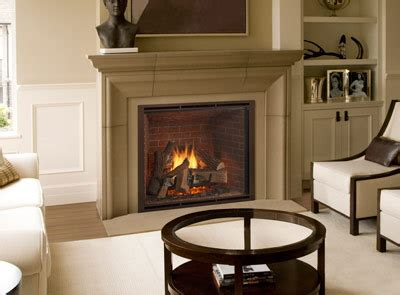 the fireplace debate traditional or contemporary heat