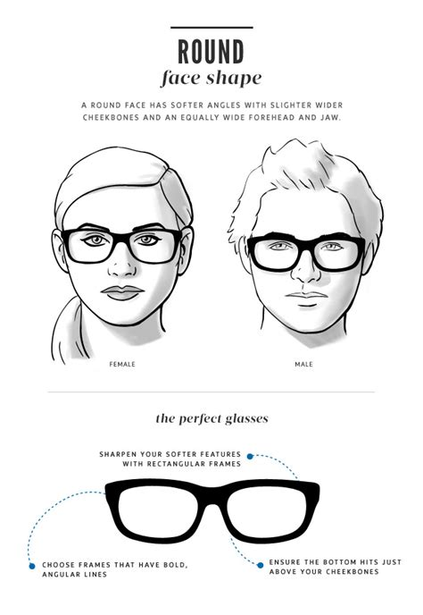 what are type of noses on oval face women that looks great face shape guide for glasses thelook clearly ca