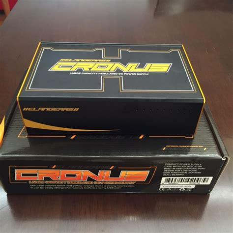 Sale Power Supply Prospec Cronus elangears cronus 600s power supply 45a r c tech forums