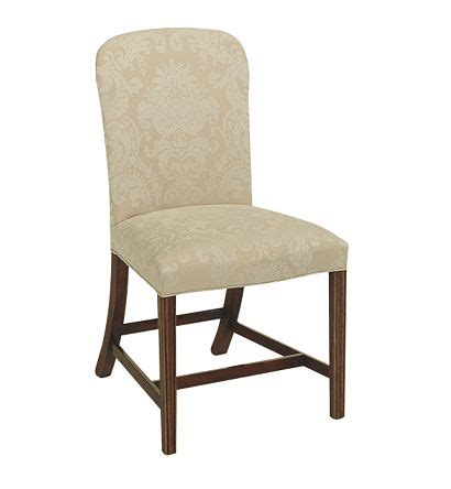hickory chair chippendale side chair chippendale side chair from the river collection by