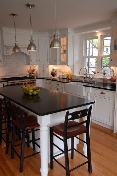 sink  stove location  island  lamps perfect