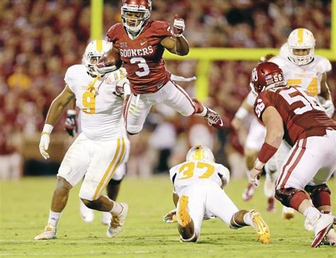 Draft Sleeper Picks by Football Ou S Sterling Shepard Among This Year S Nfl
