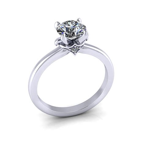 royal engagement ring jewelry designs