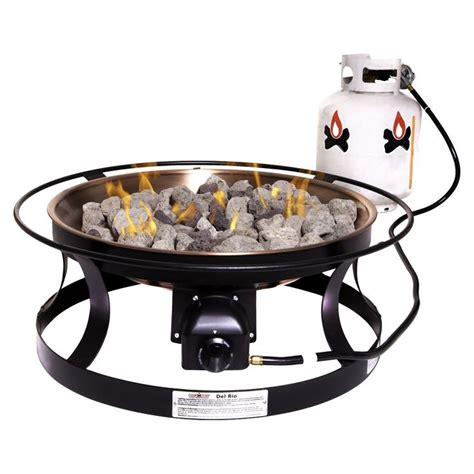 181 best images about firepit on pits - C Chef Portable Propane Pit