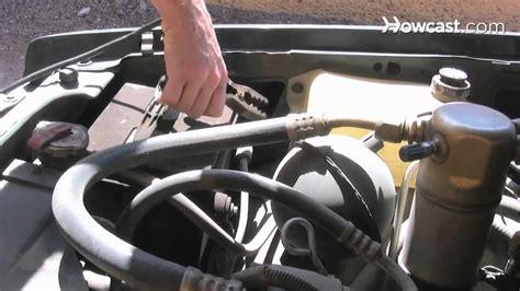 fix  car horn youtube