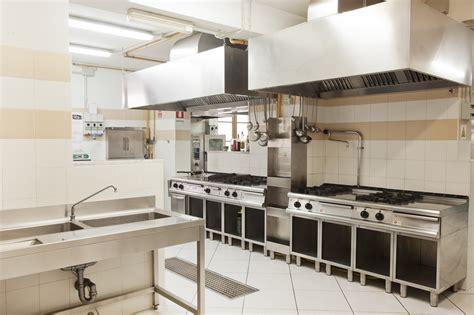 cucina per bar laboratorio di cucina sala e bar