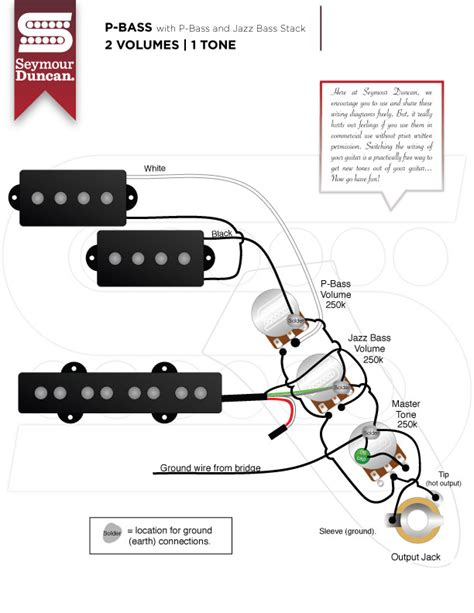 bass options seymour duncan