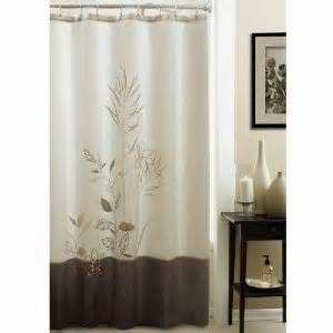 2 In 1 Shower Curtain Croscill Lynton Fabric Shower Curtain Home Ideas Pinterest