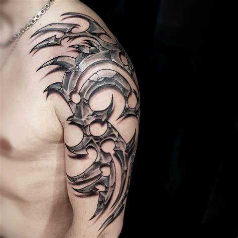 where did they get rollos tattoo from tribal maori and polynesian tattoo the black hat tattoo