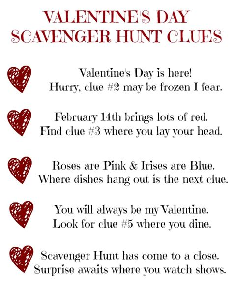 valentines day gifts for him crossword puzzle book valentines gifts for him valentines gifts for boyfriend or husband books s day scavenger hunt clues printable on