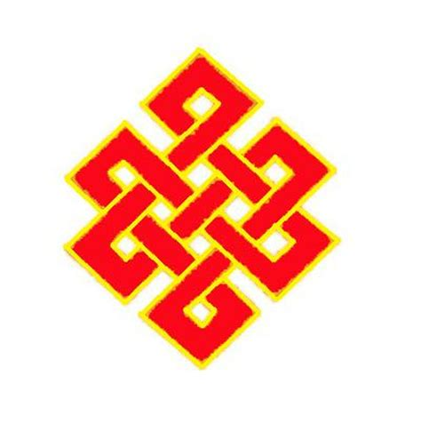 feng shui symbols feng shui mystic knot symbol and meaning lucky or