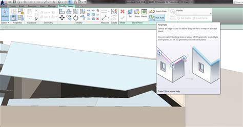 revit gutter tutorial image step 6 png draftsperson net