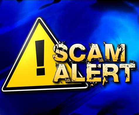 Trend Alert Vires Beware by Beware Of Scammers Fbadvance