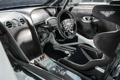 picture of 2014 bentley continental gt3