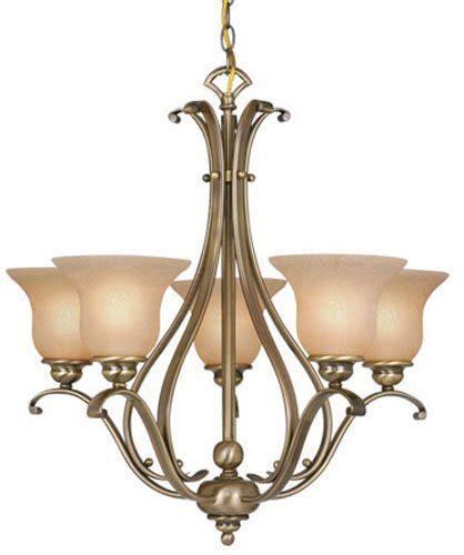 Chandeliers Usa Black Friday Vaxcel Usa Ch35405ac Monrovia 5 Light Transitional Chandelier Lighting Fixture In