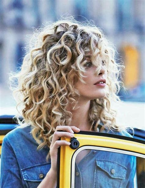 curly permed hair styles for 70s age best 25 curly hair ideas on pinterest natural curly