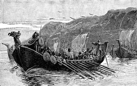 documentalium historia y leyenda de ragnar lodbrok