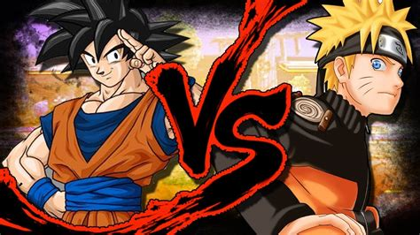 imagenes de naruto vs goku rap goku vs naruto super smash flash 2 gameplay youtube
