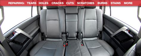 auto upholstery repair austin tx premier leather restoration texas leather vinyl carpet