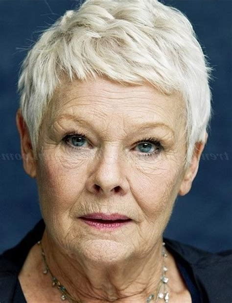 judith dench haircut 20 collection of judi dench pixie haircuts