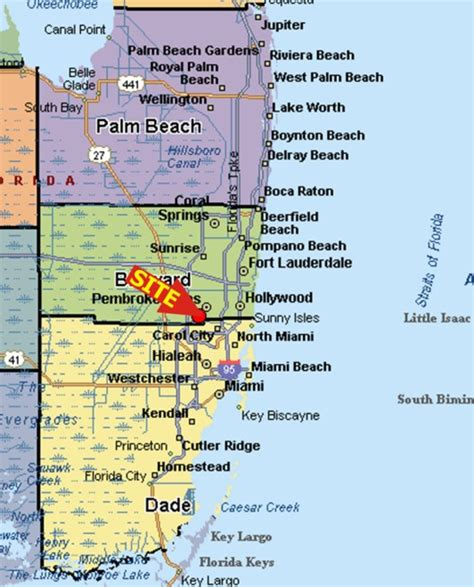 map of south florida counties atlantic commercial inc commercial real estate